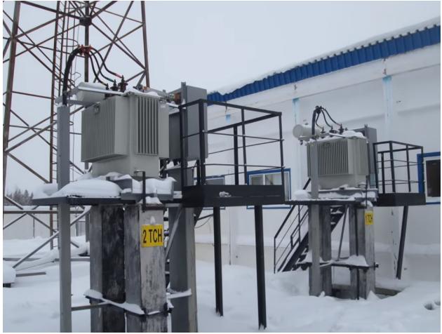 Размещение и внешний вид трансформаторов собственных нужд на ПС.png